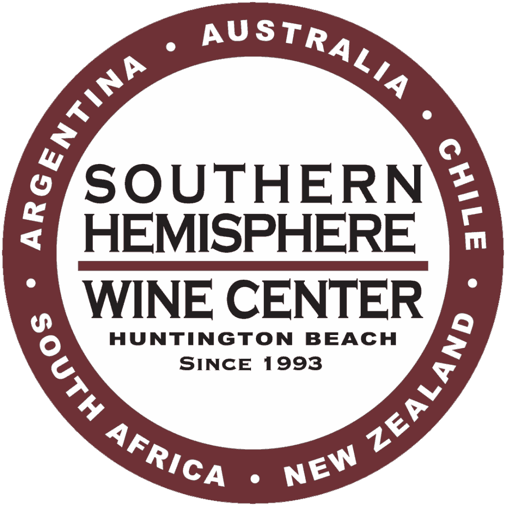 Southern Hemisphere Wine Center Logo