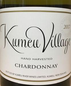 Kumeu Village Chardonnay 2017