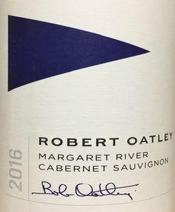 Robert Oatley Cabernet Sauvignon 2016