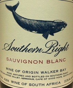 Southern Right Sauvignon Blanc 2020