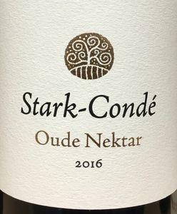 Stark-Conde Oude Nektar 2016