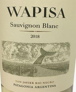 Wapisa Sauvignon Blanc 2018