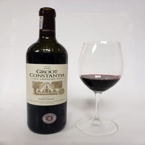 Groot Constantia Pinotage 2017