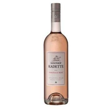 Kanonkop Kadette Pinotage Rose 2019