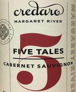 Credaro five tails
