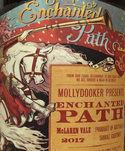 Mollydooker Enchanted Path 2017