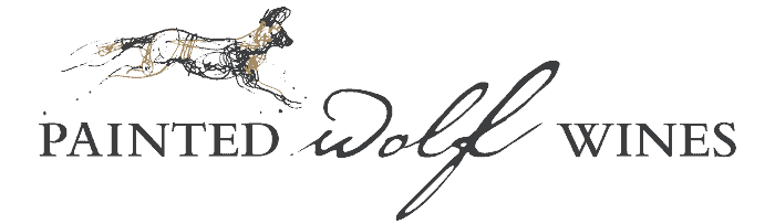 Painted Wolf Logo
