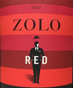 Zolo Red 2018