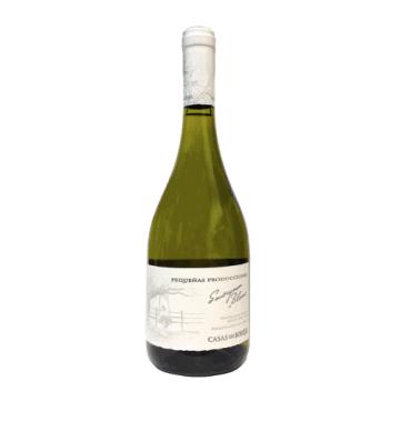Casas del Bosque Pequenas Producciones Sauvignon Blanc 2014