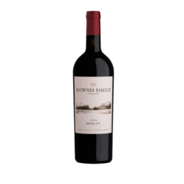 Downes Family Vineyards Merlot 2018