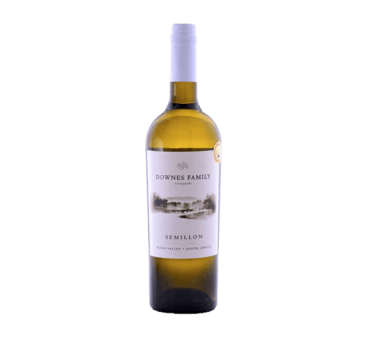 Downes Family Vineyards Downes Family Semillon 2017