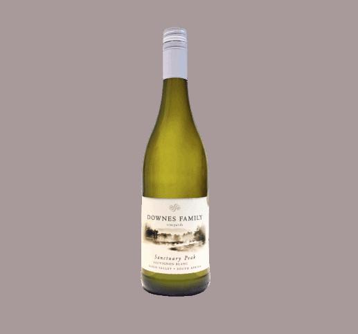 Downes Family Vineyards Sanctuary Peak Sauvignon Blanc 2016