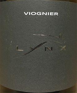 Lynx Viognier 2019