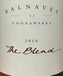 Balnaves The Blend 2014