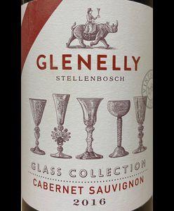 Glenelly Cabenet Sauvignon 2016