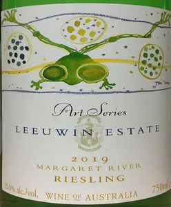 Leeuwin Estate Art Series Riesling 2019