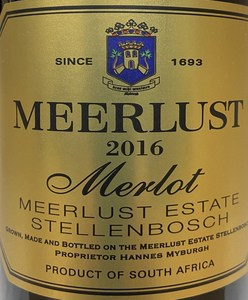 Meerlust_Merlot_2016