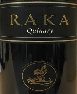 Raka Quinary 2017