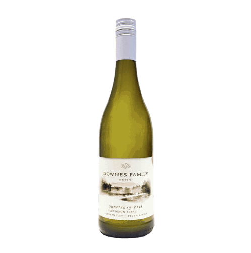 Downes Family Vineyards Sauvignon Blanc 2017