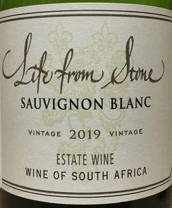 Springfield Life From Stone Sauvignon Blanc 2019