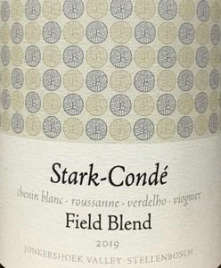 Stark-Conde Field Blend 2019