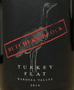 Turkey Flat Butchers Block 2014