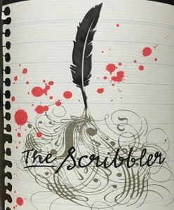 Yalumba The Scribbler 2014