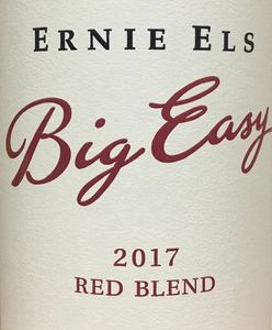 Ernie Els Big Easy 2017