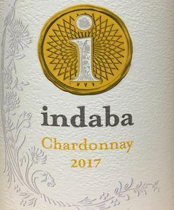 Indaba Chardonnay 2017