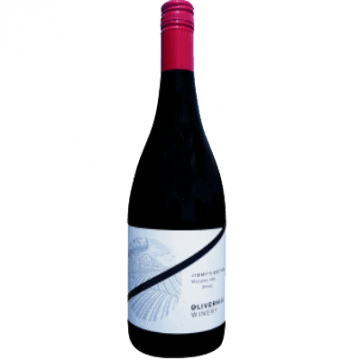 Oliverhill Jimmy Hill Shiraz
