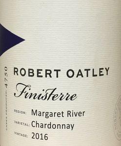 Robert Oatley Finisterre Chardonnay 2016