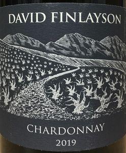 David Finlayson Chardonnay 2019