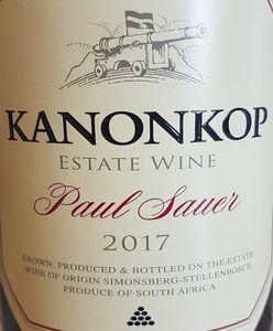 Kanonkop-Paul-Sauer-2017