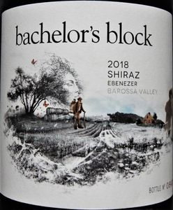 Thistledown Bachelors Block Shiraz 2018