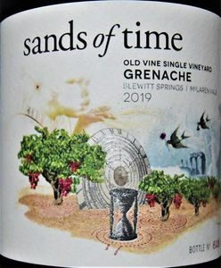 Thistledown Sands of Time Grenache 2019