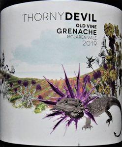 Thistledown Thorny Devil 2019
