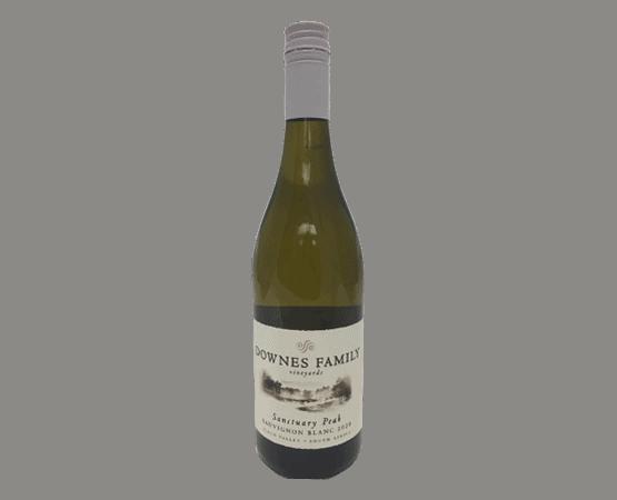 Downes Family Sauvignon Blanc 2020