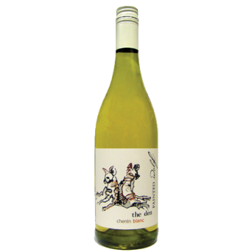 Painted Wolf The Den Chenin Blanc 2020