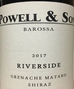 Powell and Son Riverside GSM 2017