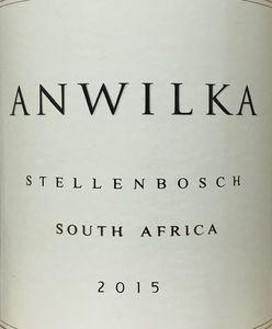 Anwilka Red Blend 2015