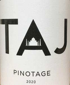 Beeslaar Taj Pinotage 2020