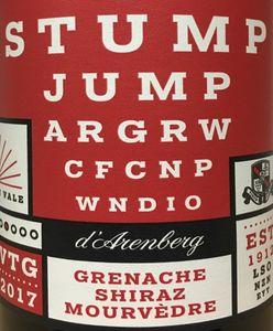 DArenberg Stump Jump GSM 2017