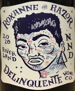 Delinquente Roxanne the Razor 2020