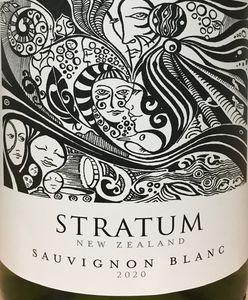 Stratum Sauvignon Blanc 2020