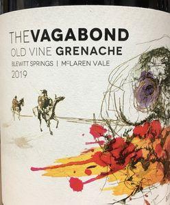 Thistledown Vagabond Grenache 2019