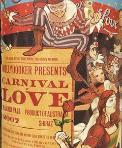 Mollydooker Carnival of Love 2007