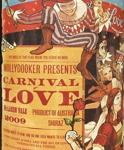 Mollydooker Carnival of Love 2009