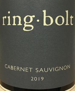 Ring Bolt Cabernet 2019