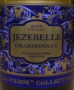 La Vierge Jezebelle Chardonnay 2019