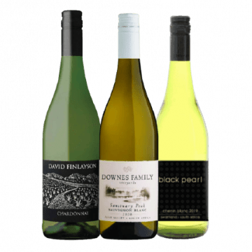 South African White Wine Bundle